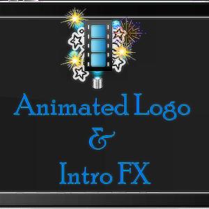 Animated Logo & Intro FX