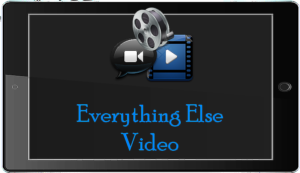 Everything-Else-Video-Category